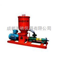 BFZ-10/1.2矿用注浆封孔泵