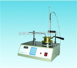 SYP1001B-II石油产品闪点和燃点测定仪