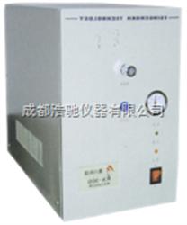 KX-300静音无油空压机