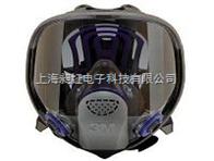 3M FF-400全面具防毒面罩