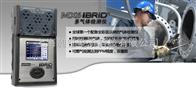 MX6 iBrid复合式6气体检测仪