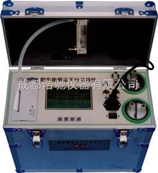 TH-880烟气采样仪
