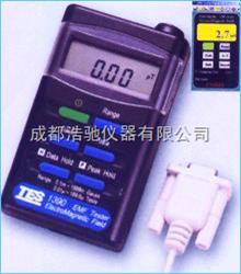 TES1390电磁场测试仪