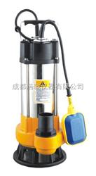 V750F浮球式自动污水潜水泵