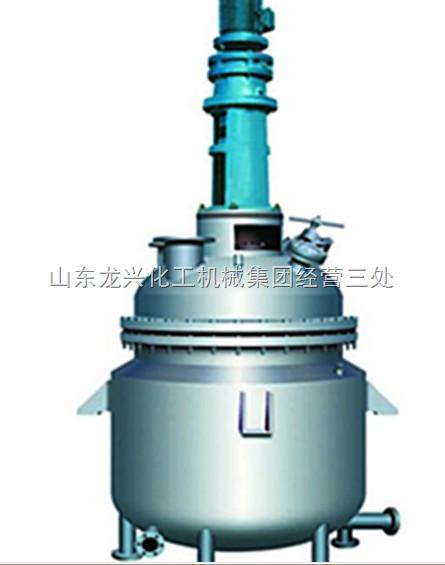 不锈钢电加热反应釜、山东反应釜价格、电加热反应釜