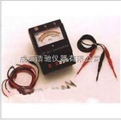 JDC-1绝缘电阻测试仪