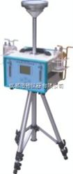 ZC-Q0102智 能综合大气采样器