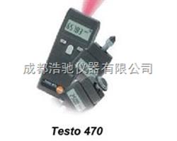 testo470转速表