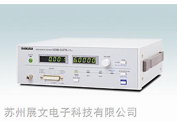 日本菊水精密直流电源KDS6-0.2TR