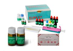 雞N-乙酰-β-D-氨基葡萄糖苷酶(NAG)ELISA試劑盒