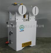 白银二氧化氯发生器的内部结构图 采用什么样的板材 供应商机