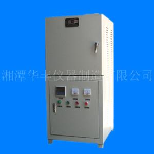 系列节能快速箱式电炉