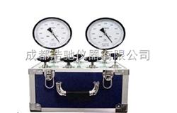 SER1002箱式压力发生器