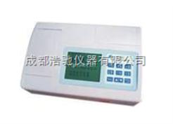 NC-860六合一食品安全综合检测仪