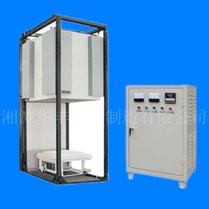 升降式箱式电炉(XX:功率,YY:温度,tt: 炉管尺寸 内径 根据要求炉管尺寸)
