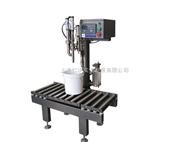 RW53050kg液体定量灌装机,300kg定量灌装电子称