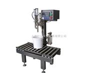 RW53050kg液體定量灌裝機,300kg定量灌裝電子稱