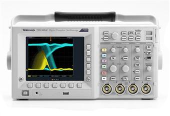泰克TDS3034C数字荧光示波器