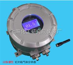 IR防爆型紅外線氣體分析儀