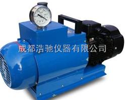 WX-4无油真空泵三相