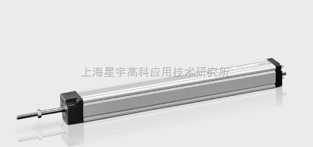 正品novo拉杆式直线位移传感器/电子尺
