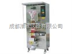 KS500全自动液体软包装机