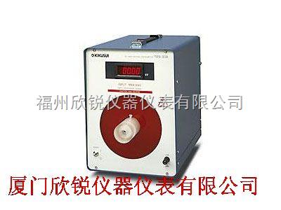 日本菊水kikusui数字电压表149-30a