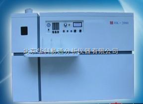 ICP-AES光譜分析儀