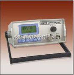 KG850便携式氢气纯度分析仪