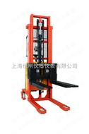 300公斤半电动堆高车秤