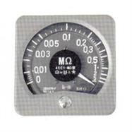 廣角度高阻表45C3-MΩ由上海自一船用儀表專業供應