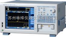 AQ6373日本橫河短波長光譜分析儀
