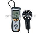 DT-8894成都配有NTC温度探头单孔风速测量DT-8894温差式风速仪