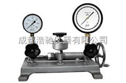 CW-6压力表校验器
