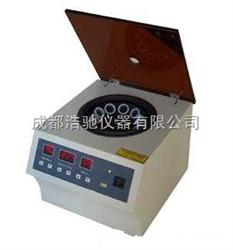 DT5-2低速台式自动平衡离心机,低速离心机