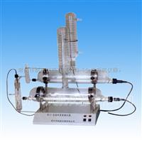 时时彩平台自动双重蒸馏水器