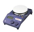 LCD数控加热型陶瓷面板磁力搅拌器
