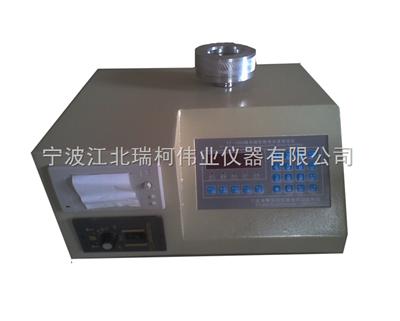 FT-100E堆密度儀