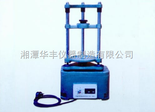 震擺式篩砂機