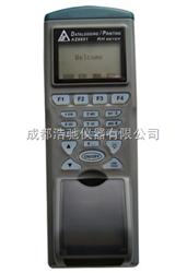 AZ9851温湿度记录器带打印机
