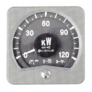 廣角度功率表45D1-W由上海自一船用儀表廠專業供應