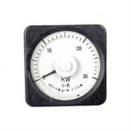 廣角度無功功率表45L1-VAR由上海自一船用儀表廠專業供應