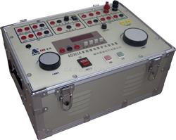 AD301A单相继电保护试验装置