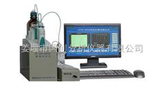GCPH-3000型油品酸堿值測定儀