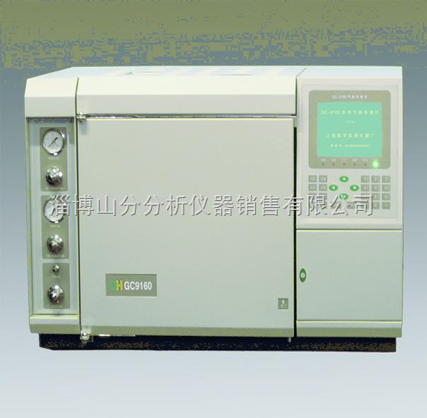 高纯气分析专用气相色谱仪