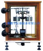 TG机械分析天平使用方法