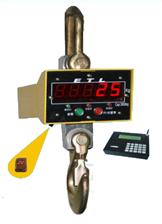 OCS-T21,3,5吨工业用电子吊钩秤