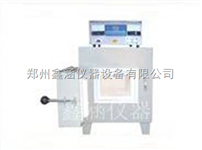 管式电阻炉 高温高压管式炉