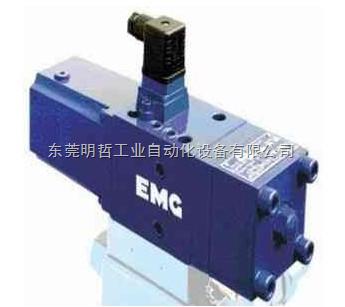 原装德国EMG SV1-10系列电液伺服阀