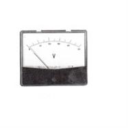 矩形交流電流表59L15-A由上海自一船用儀表廠專業供應